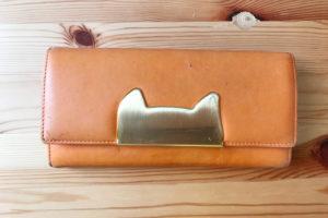 ツモリチサトの財布
