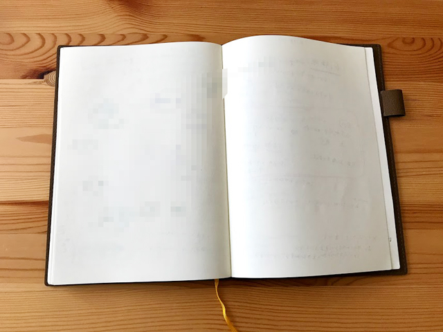coletoコレト ノートカバー