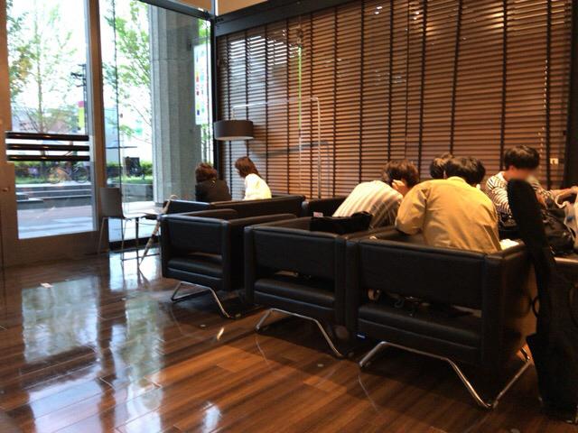 グランフロント大阪 カフェラボ